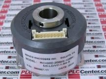 RENCO ENCODERS INC RHD20D200212MM50
