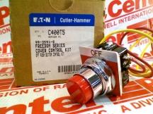CUTLER HAMMER C400-T5
