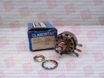 CLAROSTAT 53C3-5K