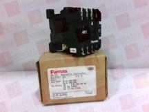 FURNAS ELECTRIC CO 21BF32AGE
