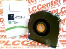 EBM PAPST RLF-100-11/12
