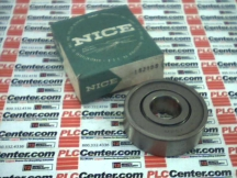 NICE BALL BEARING 1621-DCTNG18