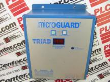 TRIAD CONTROLS INC MG-08-OF-03-SMB