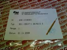PHOENIX MECANO 3011/2GS-F-1.8N-AU-2.3