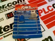 DANTONA COMP-16-2P
