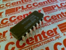 NATIONAL SEMICONDUCTOR F4081BDC
