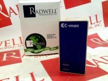 C MAC RT12.7E-1-1-230-3S