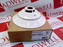 NOTIFIER CO NH-100H