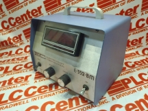 ELECTRO CRAFT E-352-BM