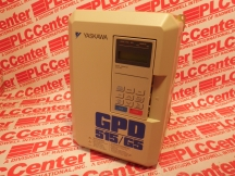 YASKAWA ELECTRIC CIMR-G5M53P7