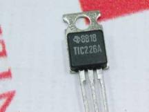 TEXAS INSTRUMENTS CONSUMER TIC226A