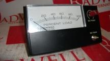 HOYT ELECTRICAL INSTRUMENTS G-8504-0-100