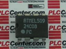 ATMEL IC24C08PC