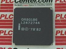 INTERSIL QR80186