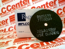RADIAC B534991