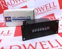 DURANT 7-YP-33434-400-RMF-PMU