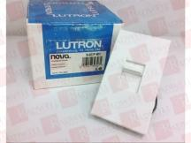 LUTRON N-603P-WH