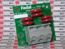FADAL 1170-2B