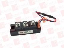 ENERCON INDUSTRIES LM3586-02