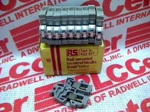 RS COMPONENTS 423-677