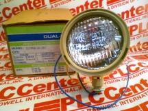 DUAL LIGHT EXT-P5SB-12V-18W