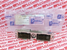 RADIALL INTERCONNECT COMPONENT 617-610-128