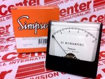 SIMPSON 04361