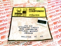 LG PHILLIPS ECG-834