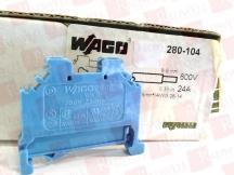 WAGO 280-104