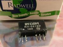 RECOM RH0515D