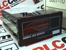 DORIC 500T-10