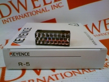 KEYENCE CORP R-5