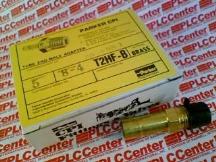 PARKER FLUID CONNECTORS 8-4-T2HF-B