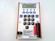DOUGLAS LIGHTING CONTROLS DLCWTP4408