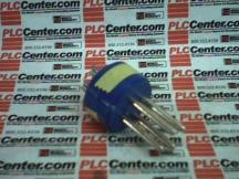 MOUSER ELECTRONICS 654-97-18-10P