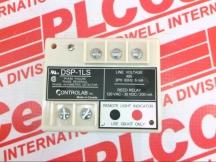 CONTROLAB INC DSP-1L480M