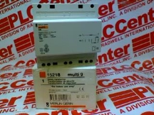 SCHNEIDER ELECTRIC 15218