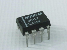 MAXIM INTEGRATED PRODUCTS DG417