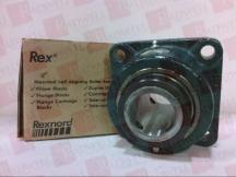 REX GEAR ZF-5200