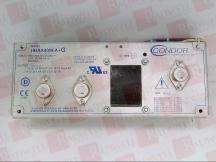 POWER ONE HBAA-40W-AG