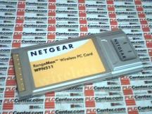 NETGEAR WPN511NA