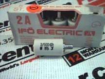 IFO ELECTRIC 2/500