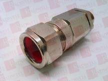 PEPPERS CABLE GLANDS LIMITED CR-CBR/20/M20