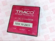 TRACO ELECTRIC TEM102411