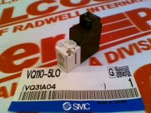 STANDARD MICROSYSTEM VQ110-5LO