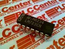 NATIONAL SEMICONDUCTOR M8234