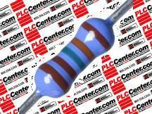 DALE ELECTRIC CCF604K75FKE36
