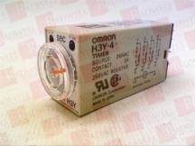OMRON H3Y-4-AC240-10S