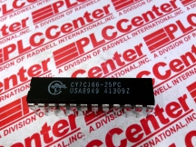 CYPRESS SEMI CY7C16625PC
