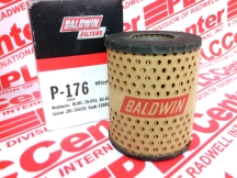 BALDWIN P-176